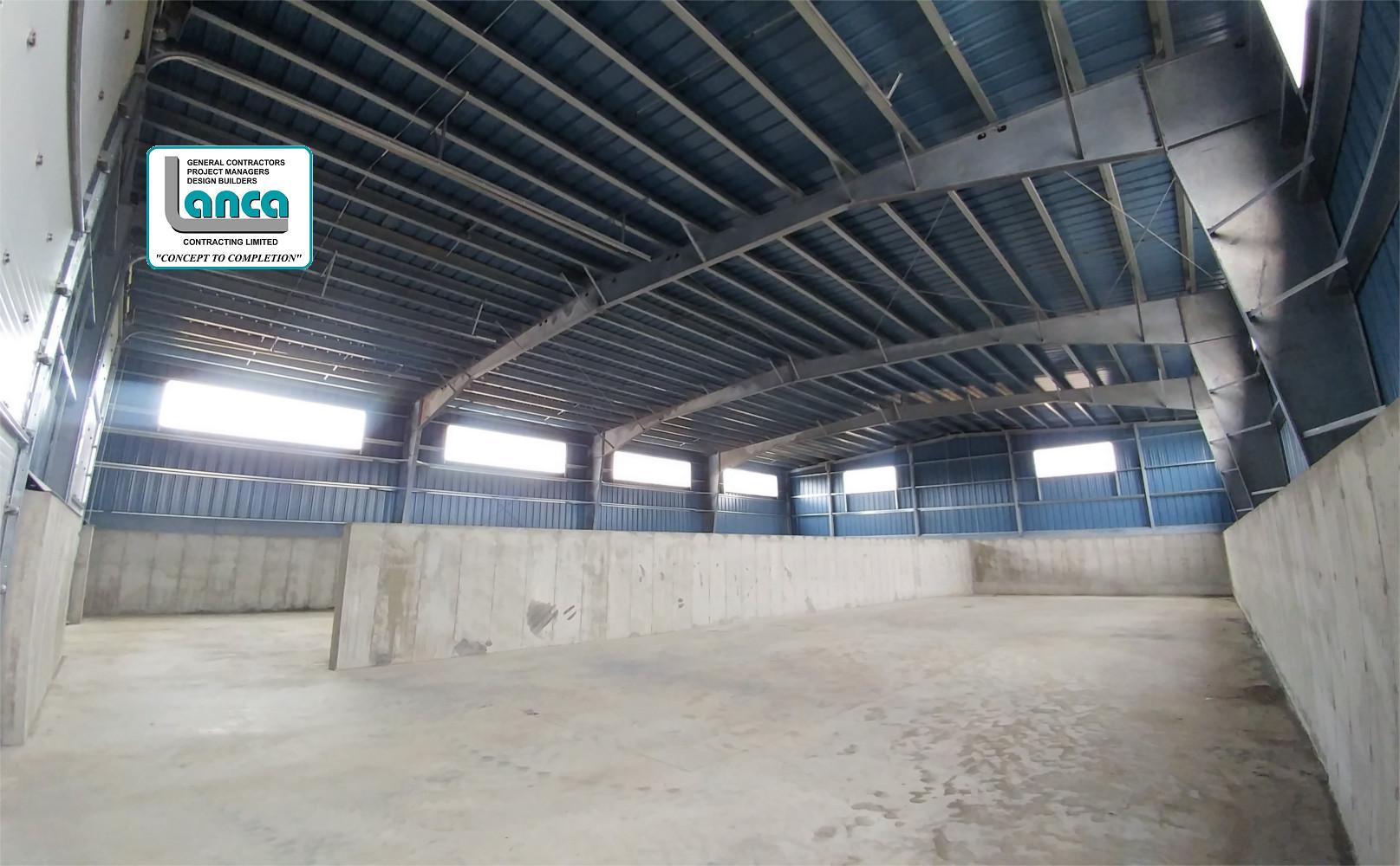 Brant County Biosolids Storage Facility Lanca
